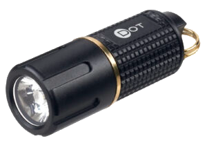 Dot USB Black - (#35718)